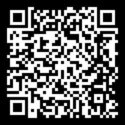 Code QR adresse Bitcoin